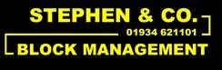 Property management | Stephen & Co Block Management Ltd